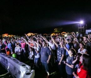 Worship at Replenish Festival
