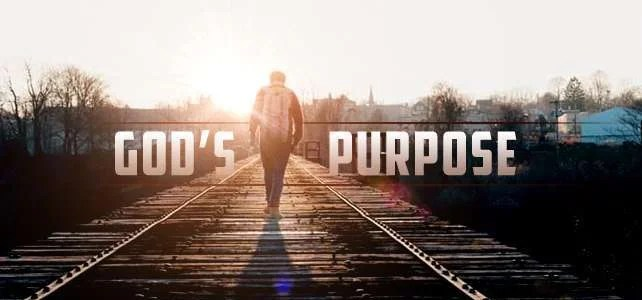 God's Purpose For Teens