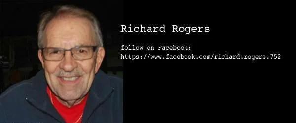Richard Rogers