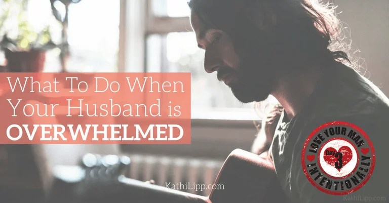 Love Your Husband Intentionally