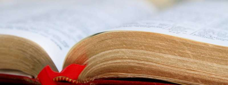 Dependable Word, the Bible