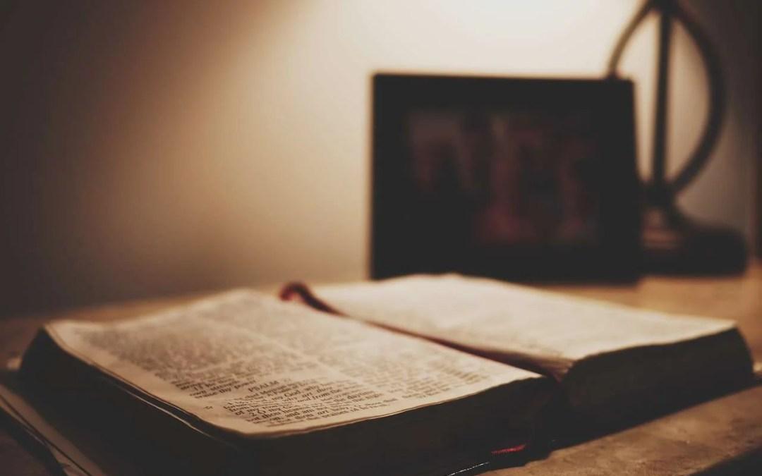 Being an Imitator of Christ