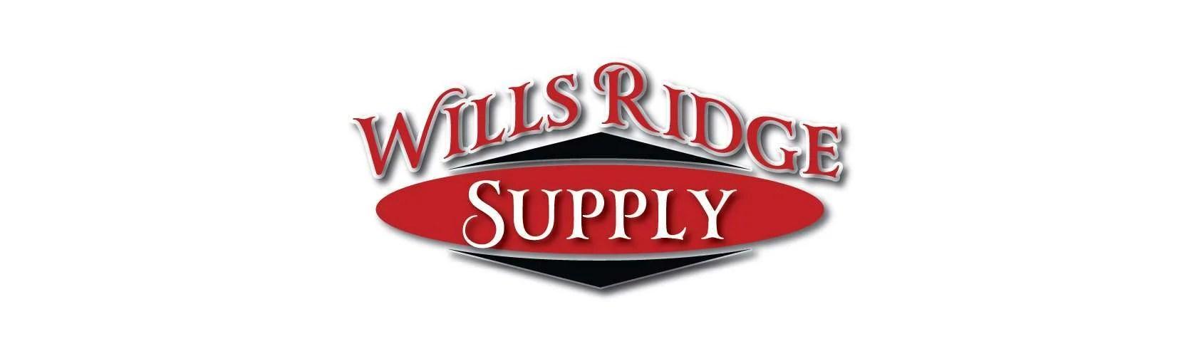 Wills Ridge Supply