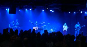 Blue Ridge Worship Band