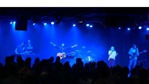 Blue Ridge Chuch Worship Band