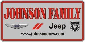 Jeff Johnson Cars