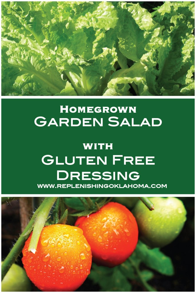 Is there anything better than a homegrown garden salad? Get the perfect winter garden salad recipe that's easy to make and customize with seasonal produce!