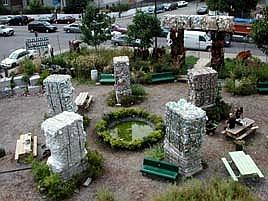 ATSA stonehenge