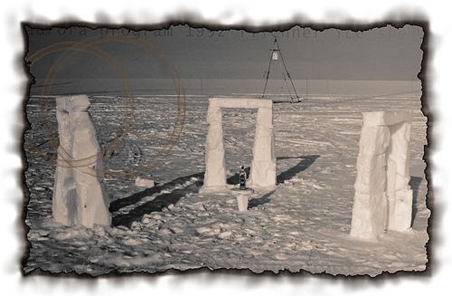 snowhenge2