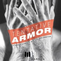 Michael Harren - Tentative Armor