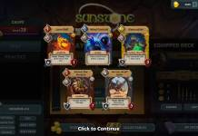 "manarocks-android-game ManaRocks é um ""Hearthstone"", mas com todas as cartas de graça!"