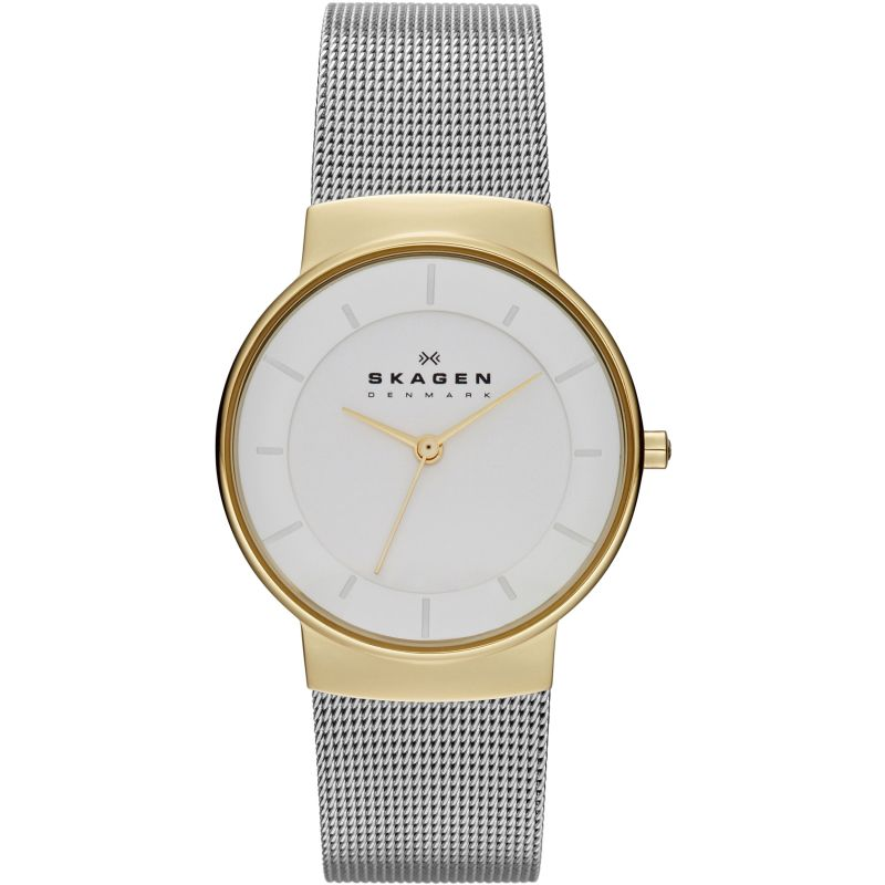Ladies Skagen 'Nicoline' Watch