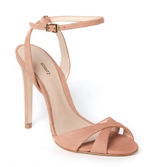 Schutz 'Dollie' sandals