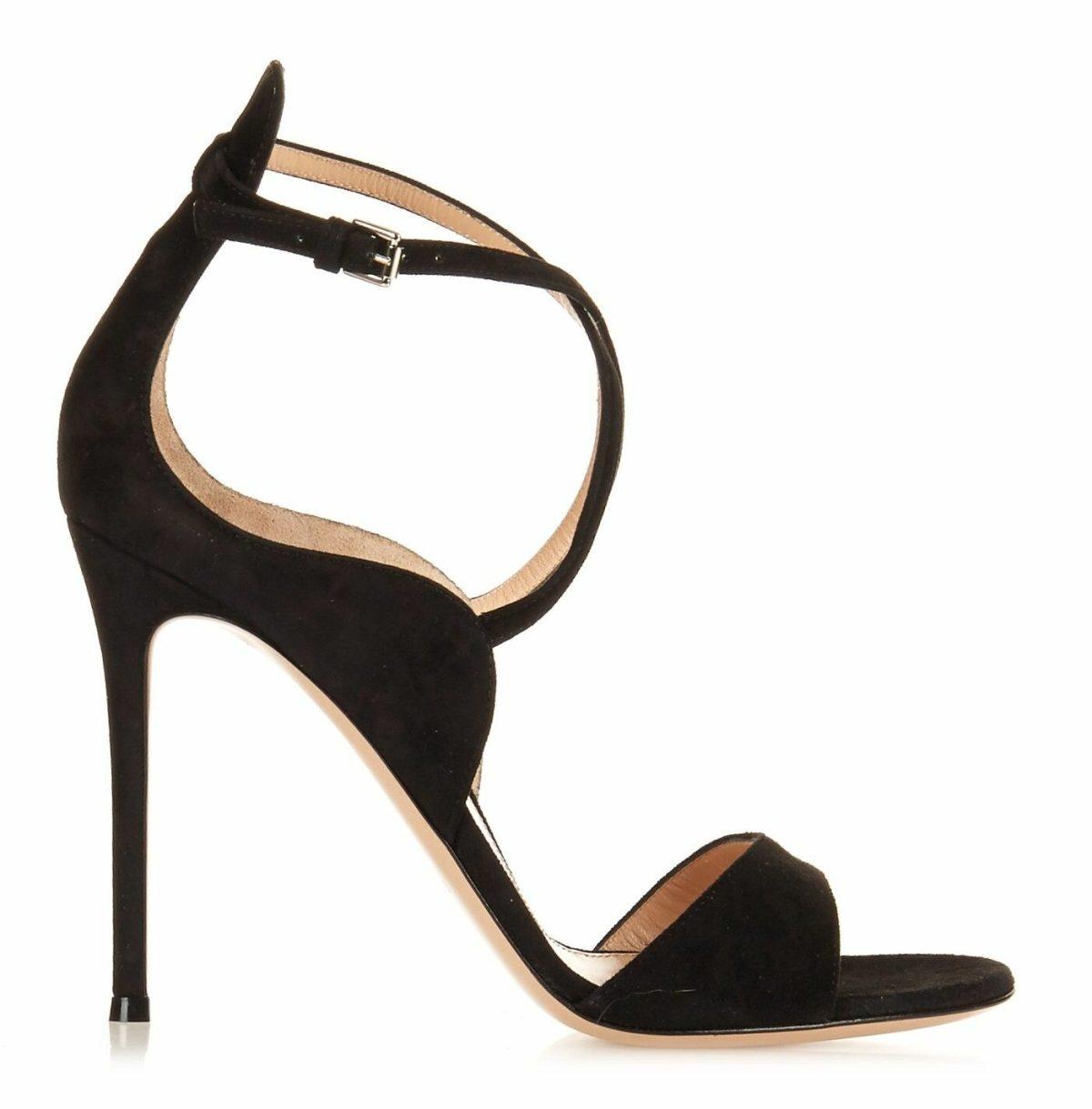 Gianvito Rossi 'Sisley' sandal