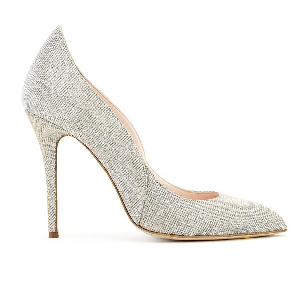 Oscar de la Renta 'Cabrina' heels