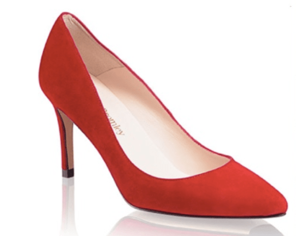 Russell & Bromley 'Pinpoint' heels