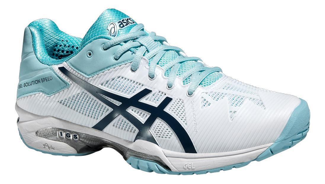 ASICS 'Gel-Solution Speed 3' trainers