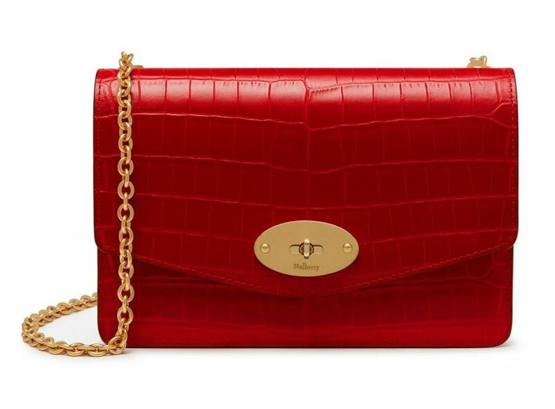Mulberry small Darley bag
