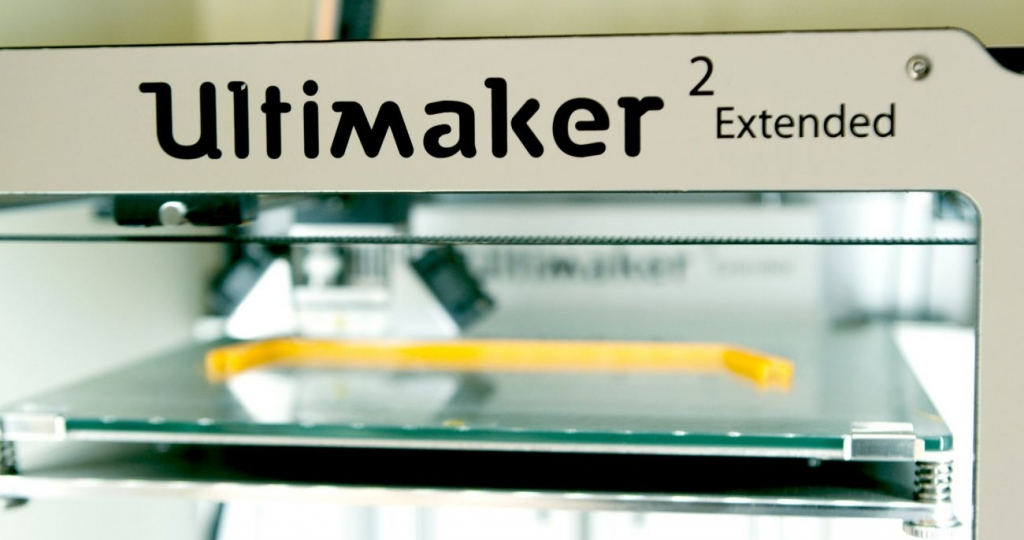 RC Ultimaker Ext4