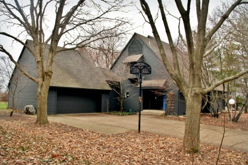 Almy house, 1978, Urbana, Illinois (photo April 2014)