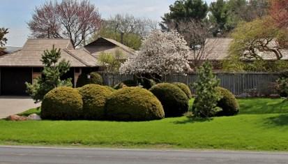 Bier House, 1966, Champaign, Illinois (photo April 2014)