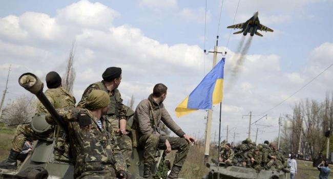 Пономарь дал четкий ответ, когда закончится война на Донбассе и упадет консервная колонна в Украине