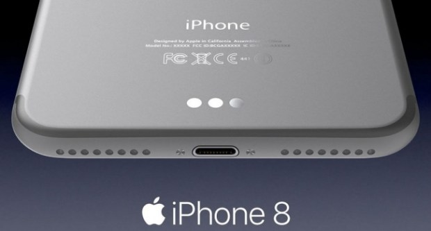 В интернете появился чертеж iPhone 8