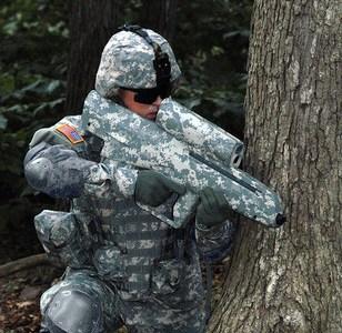 ACU - アメリカ陸軍に制式採用された戦闘服