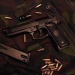 ベレッタ M92F