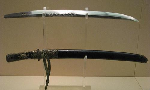 日本刀は何故よく切れる