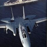 アメリカ海軍戦闘機 F-14トムキャットの歴史