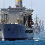 軍艦の種別