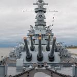 ワシントン海軍軍備制限条約と大鑑巨砲主義