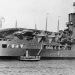 水上機母艦の歴史