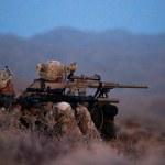 アサルトライフルと狙撃銃