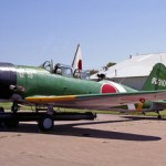 日本で活躍した戦闘機 その1