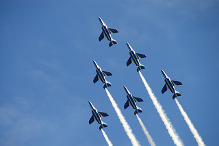 Blue Impulse