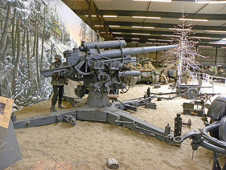 88 mm gun eighty-eight 8.8 cm Flak
