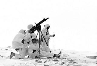Trønderbataljonen under Nøytralitetsvakta (1940)