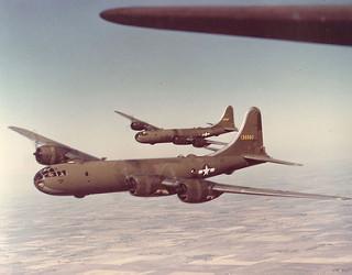 Boeing B-29 - My Favorite Propeller Bomber