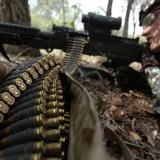 歩兵の装備について – ライフル銃とマシンガン