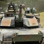 最新の戦車と動向