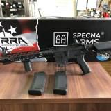 SPECNA ARMS SA-E14 EDGEのご紹介