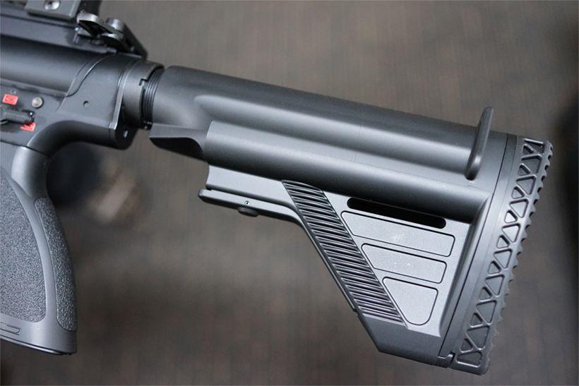 HK417のストック
