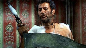 Classique des westerns-spaghetti, Le bon la brute et le truand peut se faire malgré tout censurer