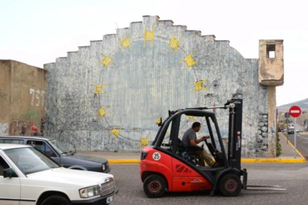 Melilla, forteresse européenne et comptoir commercial. Crédit : AD