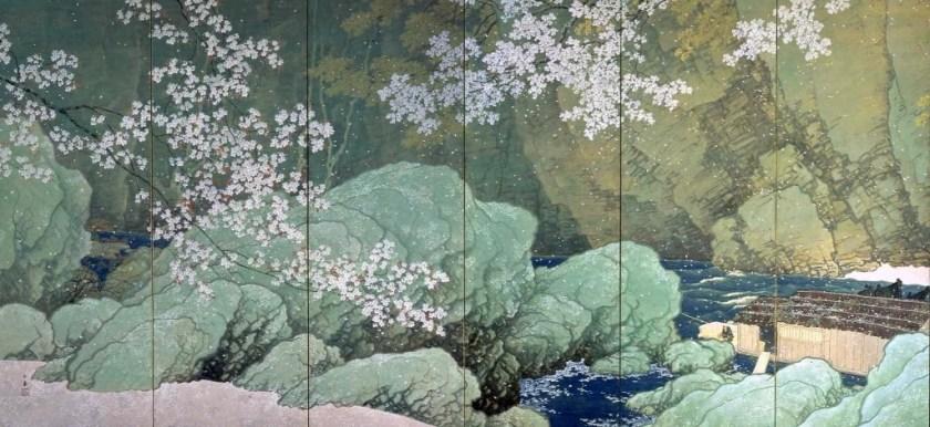MOMAT コレクション 特集「春らんまんの日本画まつり」