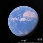 Google Earthで世界旅行…ガイドツアーや3D表示などが面白い!
