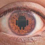 アプリが個人情報を勝手に収集している…かもしれません!Googleの対応は!
