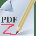 PDFにフリーソフトで書き込み保存…コメント・線・画像など!